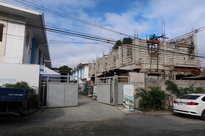 house and lot in amparo caloocan
