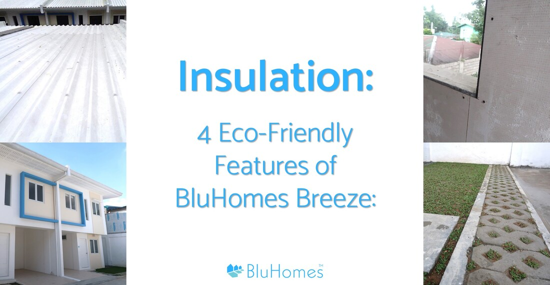 Eco-Friendly Features of BluHomes Breeze